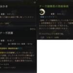 ≪黒い砂漠≫冒険日誌:プガルの黄金時代(韓国サーバー)